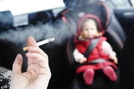 smoker image