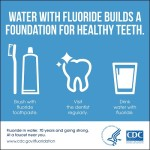 Fluoridation Support