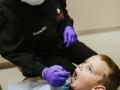 Child Dental Check-Up