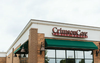 Crimson Dental