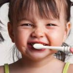National Children's Dental Health Month- FEBRUARY!