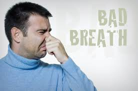 Bad Breath Happens