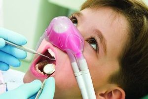 Is Laughing Gas Right For You?!  [  Nitrous Oxide ]