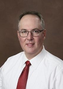 Dentist Thomas Pink DDS